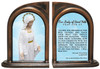Our Lady of Good Help Bookends