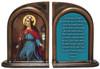 St. Philomena Bookends