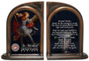 St. Michael Marine Bookends