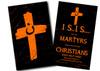 Orange Cross Project Solidarity Prayer Card