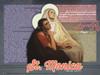 Saint Monica Explained Poster