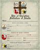 RCIA Sacrament Certificate of Initiation Unframed