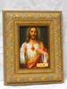 Sacred Heart of Jesus 5x7 Framed Print