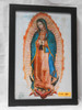 Our Lady of Guadalupe 8x12 Framed Print