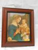 Madonna and Child 8x10 Framed Print