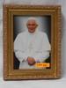 Emeritus Pope Benedict XVI  5x7 Gold Framed Print