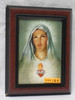 Immaculate Heart of Mary 5x7 Framed Print
