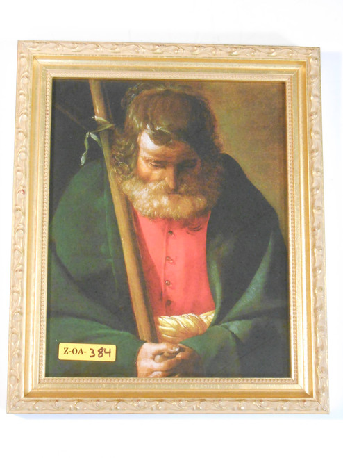 St. Philip 8x10 Framed Print