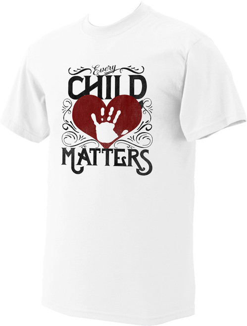 Every Child Matters T-Shirt