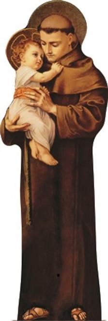 St. Anthony Lifesize Standee
