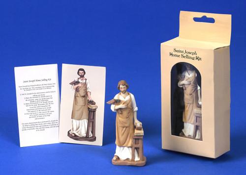 St. Joseph's Home Selling Kit