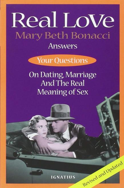 Real Love - Mary Beth Bonacci