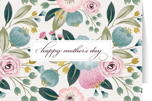 Happy Mother's Day Mother's Day Greeting Card