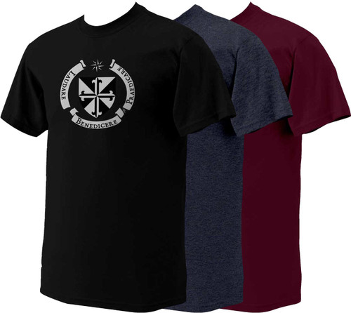 Dominican Shield T-Shirt