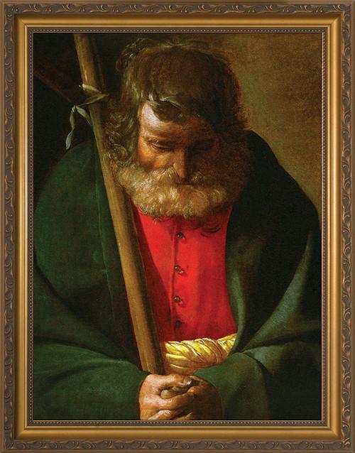 St. Philip Framed Art