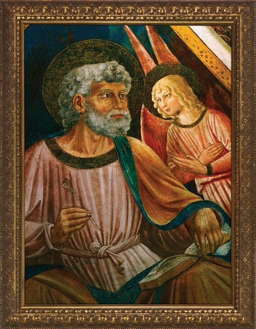 St. Matthew Framed Art