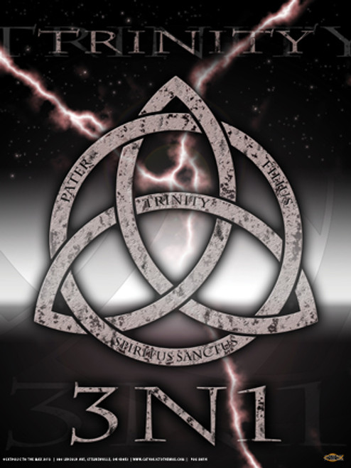 Trinity 3N1 Poster