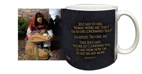 Prodigal Daughter Mug