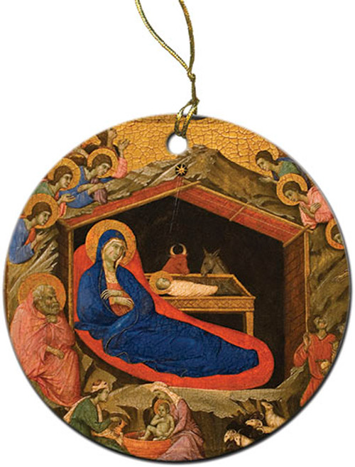 Nativity IV Ornament