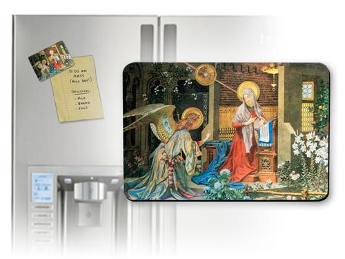 Annunciation of St. Gabriel Magnet