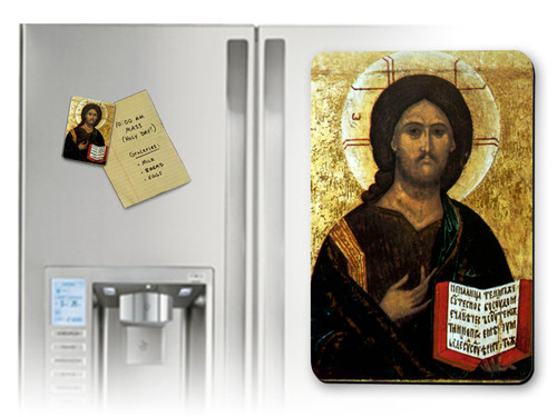 Christ the Teacher Magnet