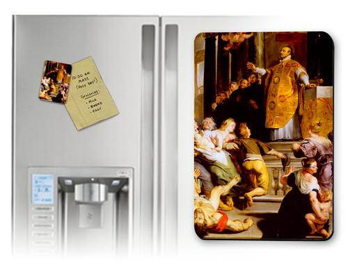 St. Ignatius Magnet