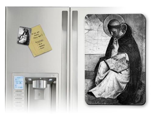 St. Dominic Magnet