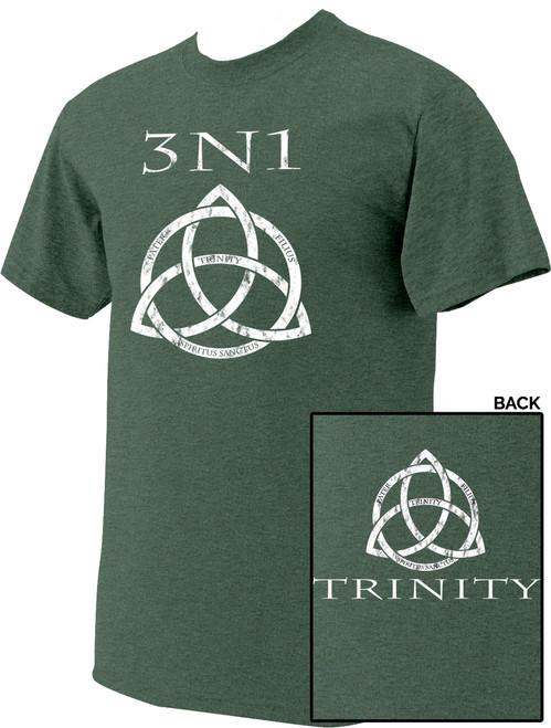 3N1 Trinity T-Shirt