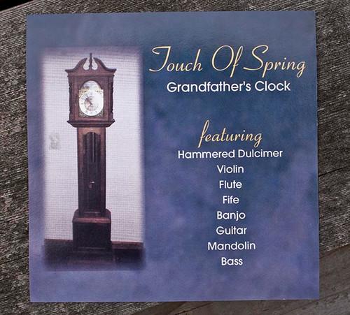 Grandfather's Clock CD