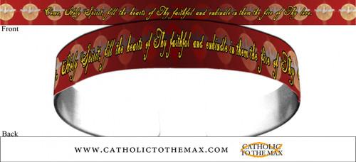 Come Holy Spirit Bracelet
