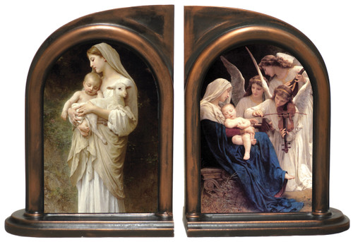 L'Innocence/Song of the Angels Bookends