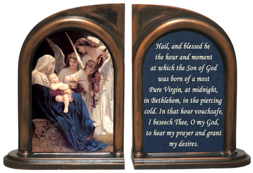 Song of Angels Bookends