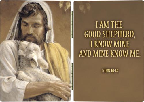 The Good Shepherd Diptych