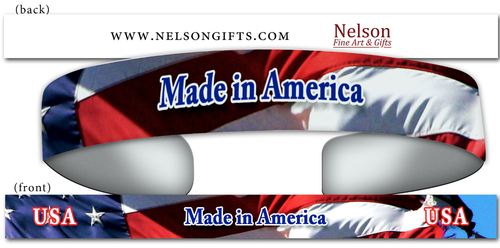 Made in America Bracelet