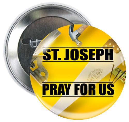 St. Joseph Button