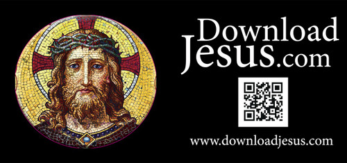 Download Jesus Mug
