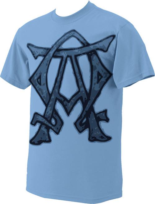 Alpha Omega Full Color T-Shirt