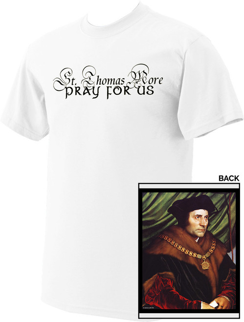 St. Thomas More Value T-Shirt
