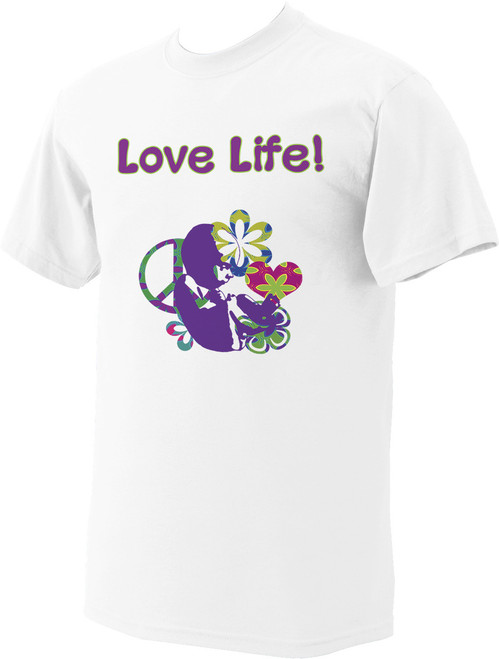 """Love Life"" T-Shirt"