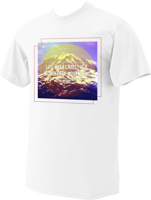 Wonderful Adventure T-Shirt