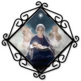 Star of Bethlehem by Bruno Piglhein Votive Candle Holder