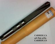 "31.0mm 2F Carbide Tip ""G"" Drill"