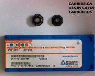 OFKT 05T3SN-MM Carbide Milling Insert Korloy