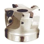 "AJXU14R0406 4"" Mitsubishi Carbide High Feed Rougher"