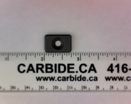 1/8 x 1/2 x 3/4 Carbide Wear Guide 770 for 6/32