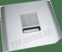 DELL IMPRESORA 1600 DN COVER-SIDE-R ABS REFURBI / CUBIERTA  DERECHA ABS JC63-00384A