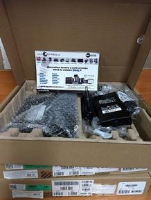 DELL E-PORT REPLICATOR SIMPLE PR03X (PARA 1 MONITOR) (VGA + HDMI +DP) USB 3.0  130W AC ADAPTER PA-3E NEW DELL XX6F0, 331-6307, RMYTR, VTMC3, PVCK2