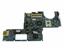 DELL STUDIO XPS 1640 MOTHERBOARD 512MB ATI MOBILITY RADEON HD / TARJETA MADRE REFURBISHED DELL P743D