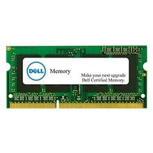 DELL LAPTOP MEMORY 8GB ORIGINAL DDR3L SDRAM SO DIMM 204-PIN 1600 MHZ (PC3-12800) NEW DELL A7022339, SNPN2M64C/8G