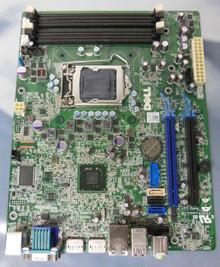 DELL Optiplex 9010 SFF Motherboard / Tarjeta Madre SFF NEW DELL 51FJ8, F3KHR, WDRVH